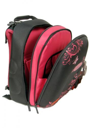 Школьный рюкзак Hummingbird T86 официальный, - фото 4