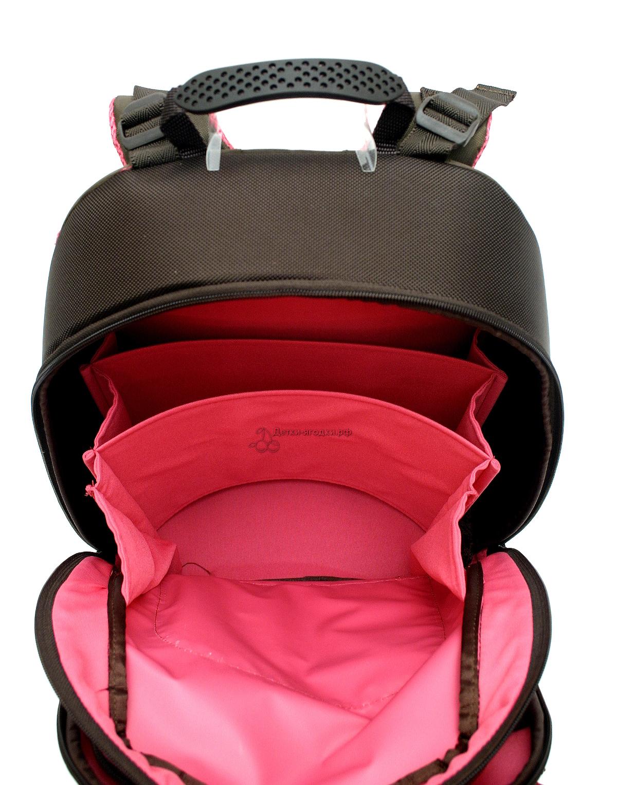 Школьный рюкзак Hummingbird T86 официальный, - фото 6