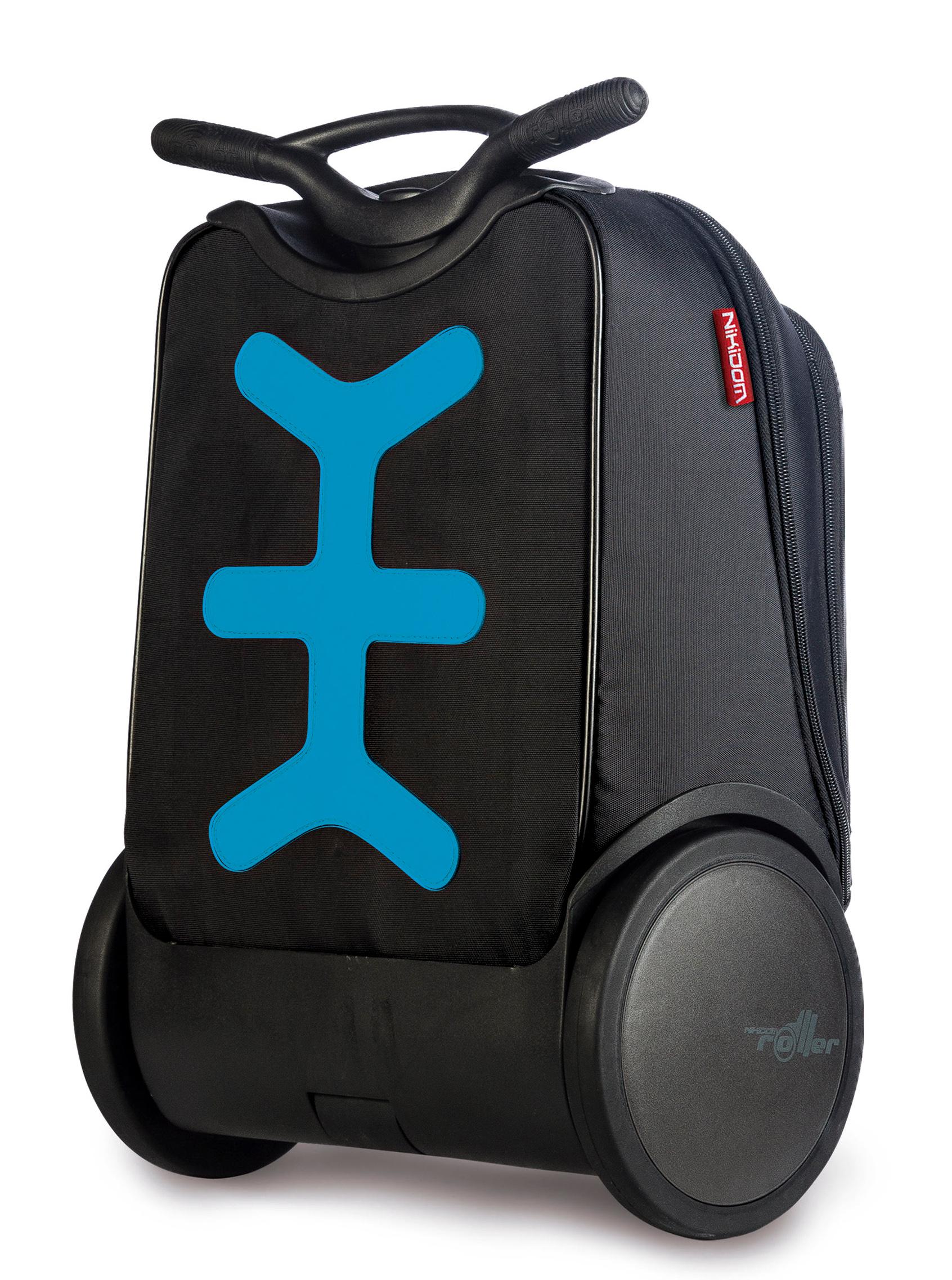 Рюкзак на колесах Nikidom Испания Мандала арт. 9011 (19 литров), - фото 6