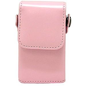 Чехол для телефона на ранец РАНДОСЕРУ цвет бледно розовый