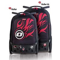 Рюкзак на колесах Nikidom Испания Мандала арт. 9011 (19 литров), - фото 23