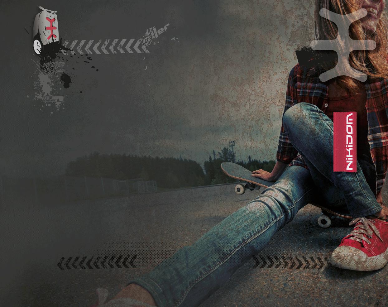 Рюкзак на колесах Nikidom Испания Мандала арт. 9011 (19 литров), - фото 24