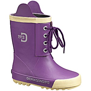 Сапоги Didriksons резиновые Splashman фиолетовый