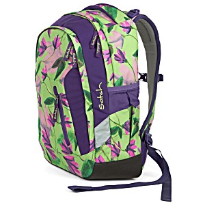 Рюкзак Satch Sleek цвет Ivy Blossom