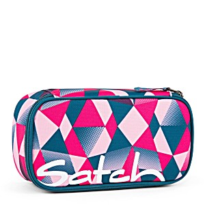 Пенал Satch цвет Pink Crush