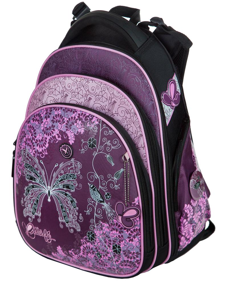 Школьный рюкзак Hummingbird T86 официальный, - фото 1