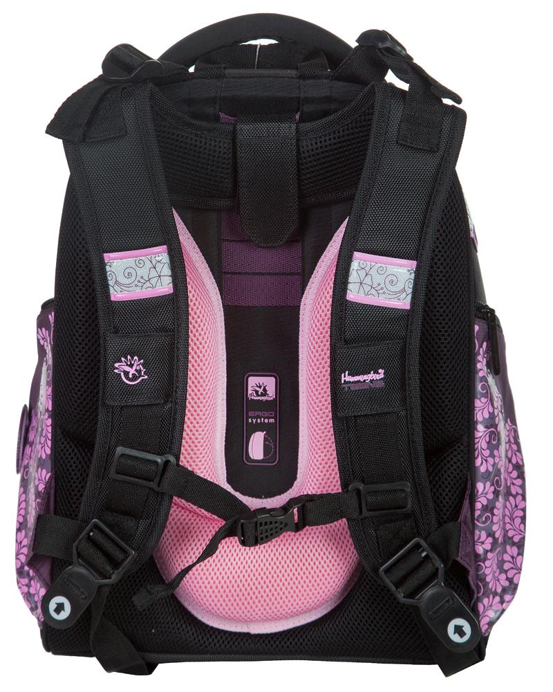 Школьный рюкзак Hummingbird T86 официальный, - фото 3
